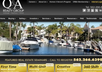 Q and A Realty Group